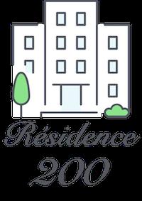 Résidence 200 - Maison de Repos